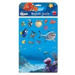 Puzzle magnetic - Nemo