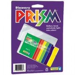 Prisma discovery - Educational Insights