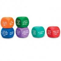 Cuburi in limba engleza pentru scriere rapida