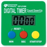 Cronometru digital camera
