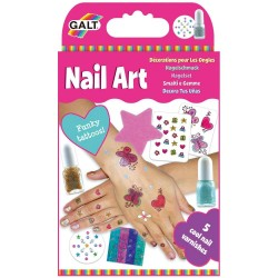 Set unghii artistice Nail Art