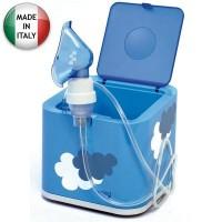 Aparat aerosoli cu piston Emed A1000 Baby
