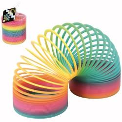 Arc multicolor Slinky