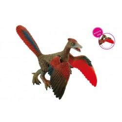 Figurina Archaeopteryx - Bullyland