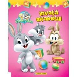 Invata alfabetul - Baby Looney Tunes