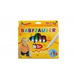 Carioci pentru bebe