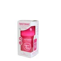 Biberon Anti-colici 180 ml Twistshake Alb