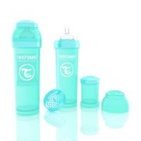 Biberon Anti-colici 330 ml Twistshake Turcoaz
