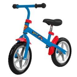 Bicicleta fara pedale Superman 12 Nordic Hoj