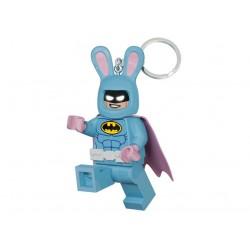 Breloc cu lanterna LEGO Batman Iepuras