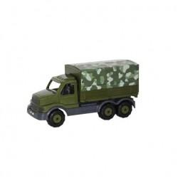 Camion armata cu prelata Gigant - Wader