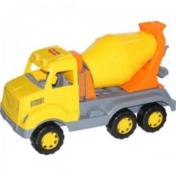 Camion betoniera Cargo - Cavalllino