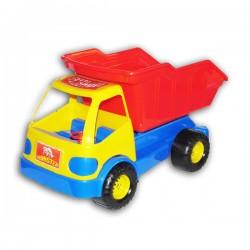 Camion plastic