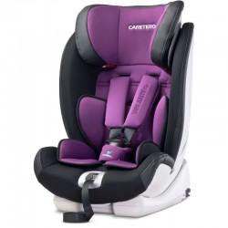 Scaun auto cu Isofix Caretero VolanteFix Purple - Grupa 9-36 kg