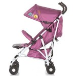 Carucior sport Chipolino Ergo Very Berry