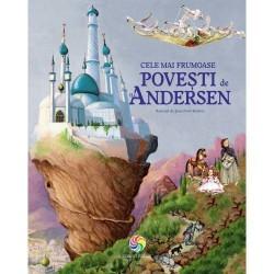 Cele mai frumoase povesti de H. C. Andersen