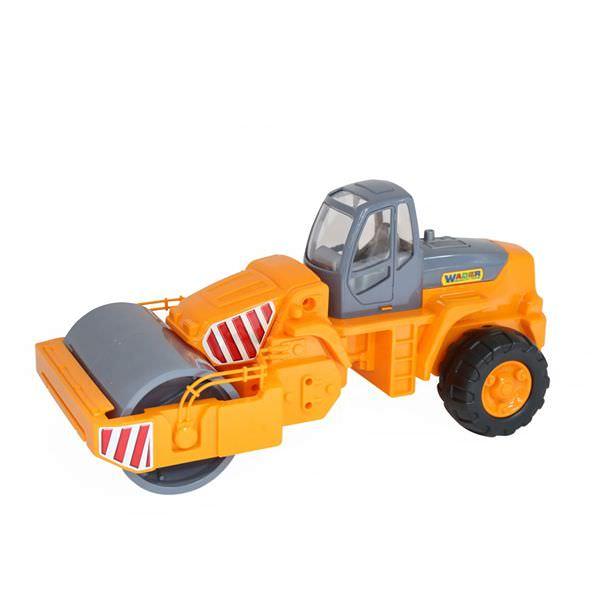 Cilindru asfalt Power Truck - Wader