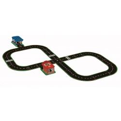 Circuit Djeco macheta 3D