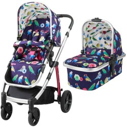 Carucior 2 in 1 Cosatto Wow Eden