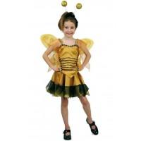 Costum pentru serbare Fluturasul Chantal 104 cm