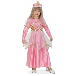Costum pentru serbare Printesa Annabell 116 cm