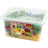 Cuburi constructii in cutie