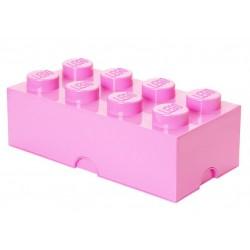 Cutie depozitare 2x4 - Roz