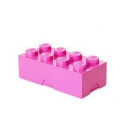 Cutie sandwich LEGO 2x4 - Roz