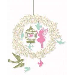 Decoratie mobila Zana