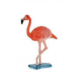 Figurina Flamingo