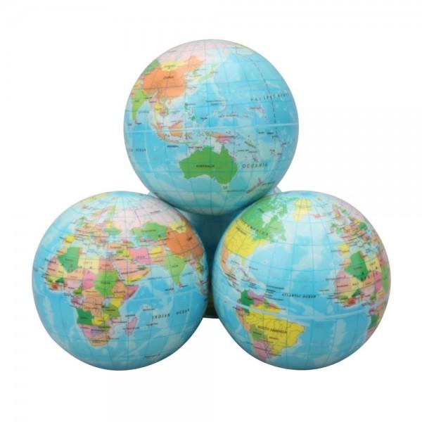 Glob geografic mic