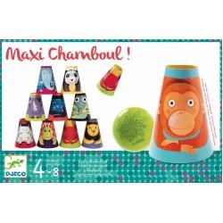 Joc de indemanare Djeco Maxi Chamboul