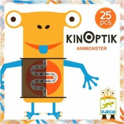 Animonsters Kinoptik Djeco
