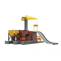 Kit de constructie Freight Loading Station