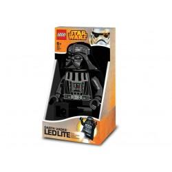 Lampa de veghe LEGO Star Wars Darth Vader LGL-TO3BT