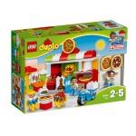 LEGO DUPLO - Pizzerie 10834