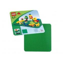 LEGO DUPLO - Placa verde 2304