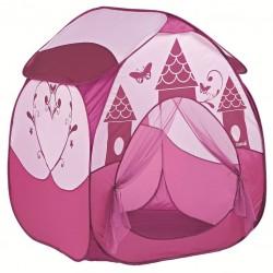 Cort joaca Printesa Ludi - Roz inchis