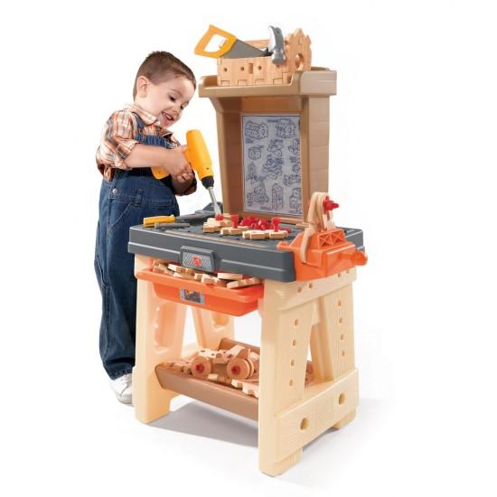 Banc de lucru pentru copii - STEP2