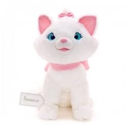 Mascota de plus Pisicile Aristocrate - Marie 32 cm