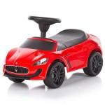 Masinuta Chipolino Maserati Gran Cabrio MC Rosu