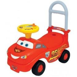 Masinuta cu maner - Ricer ride-on car