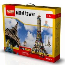 Mega structuri - Turnul Eiffel Engino