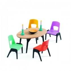 Mobila Djeco Dining