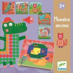 Mosaic animo Djeco