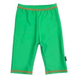 Pantaloni de baie Funny Fish marime 122-128 protectie UV Swimpy