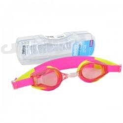 Ochelari inot pink Junior Swimpy