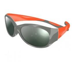 Ochelari protectie solara Reverso Vista 4-8 ani Grey Orange Neon