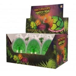 Ou Triceratops Keycraft
