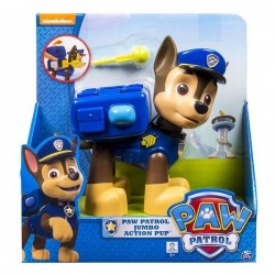 Figurina Paw Patrol Jumbo Action Pups